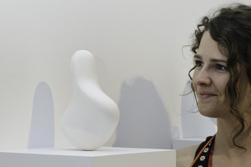 Escultures de Chantale Heimo