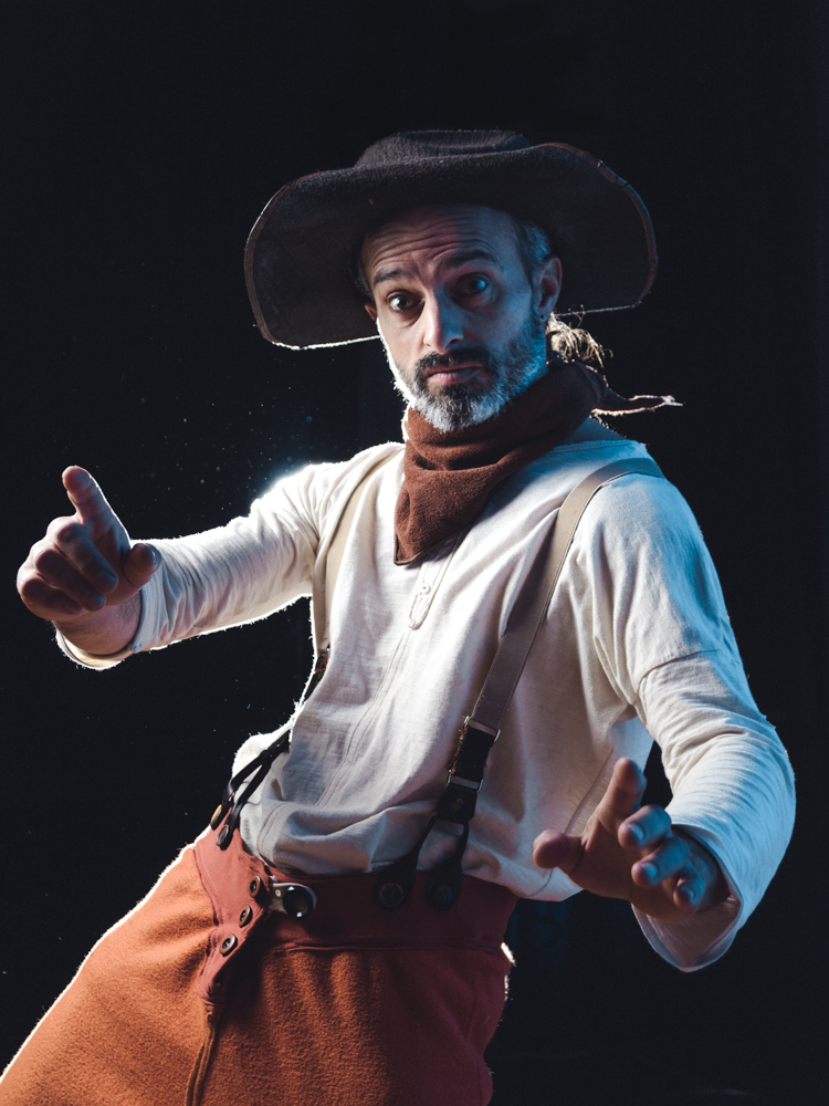 Jordi Corona, Actor