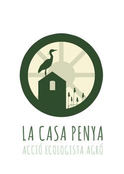 Creació Logotip La Casa Penya