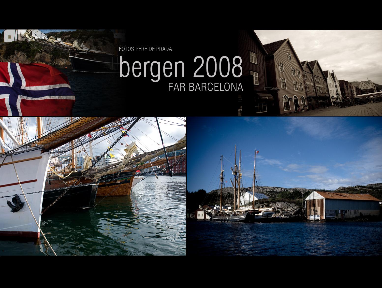 Consorci el Far - Bergen 2008