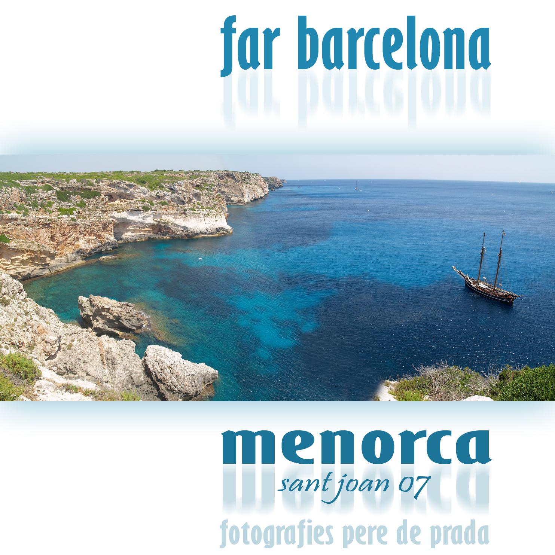 Consorci el Far - Menorca 2007