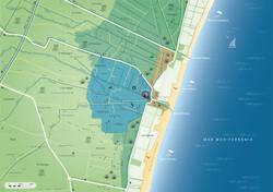 Disseny mapa