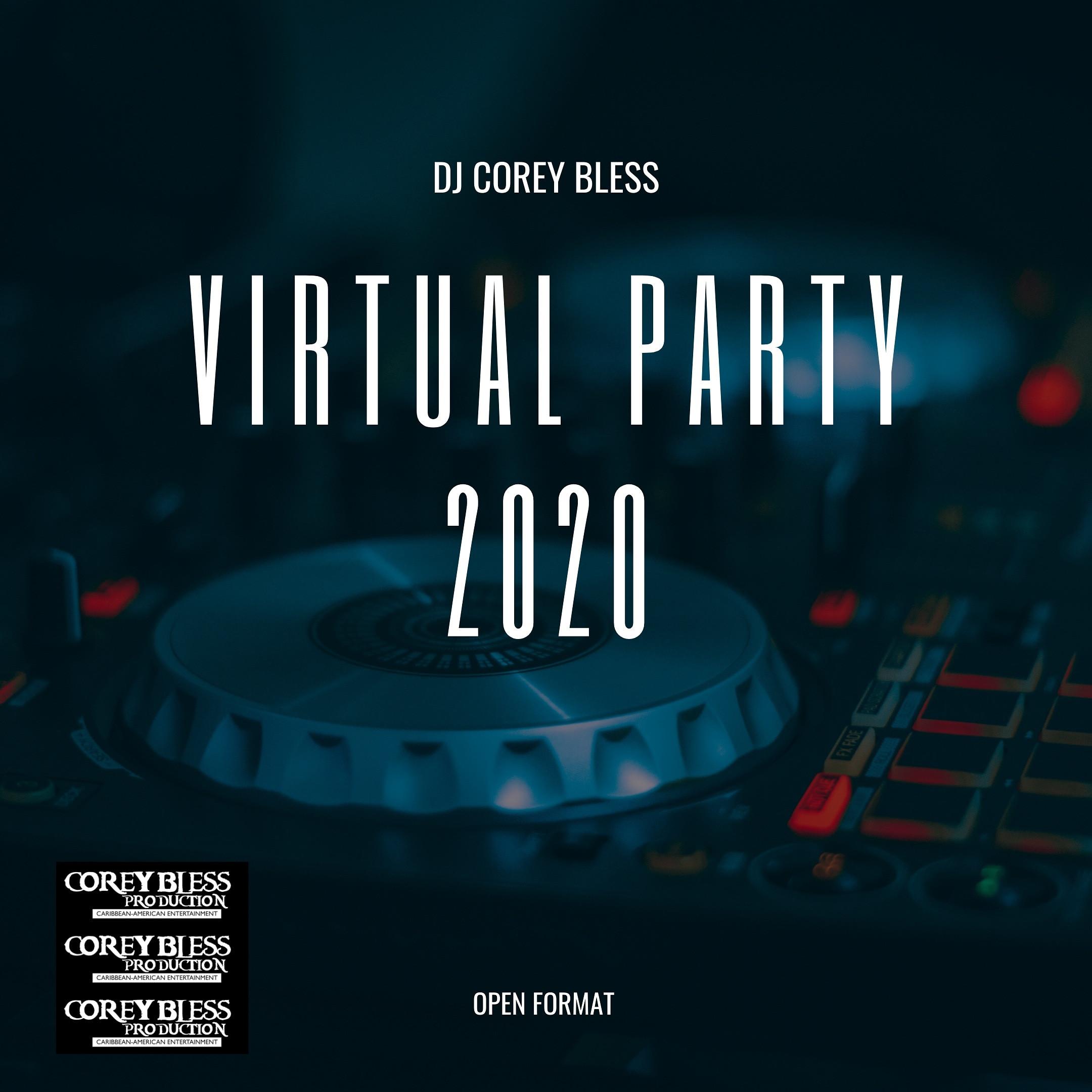 Virtual/Online event