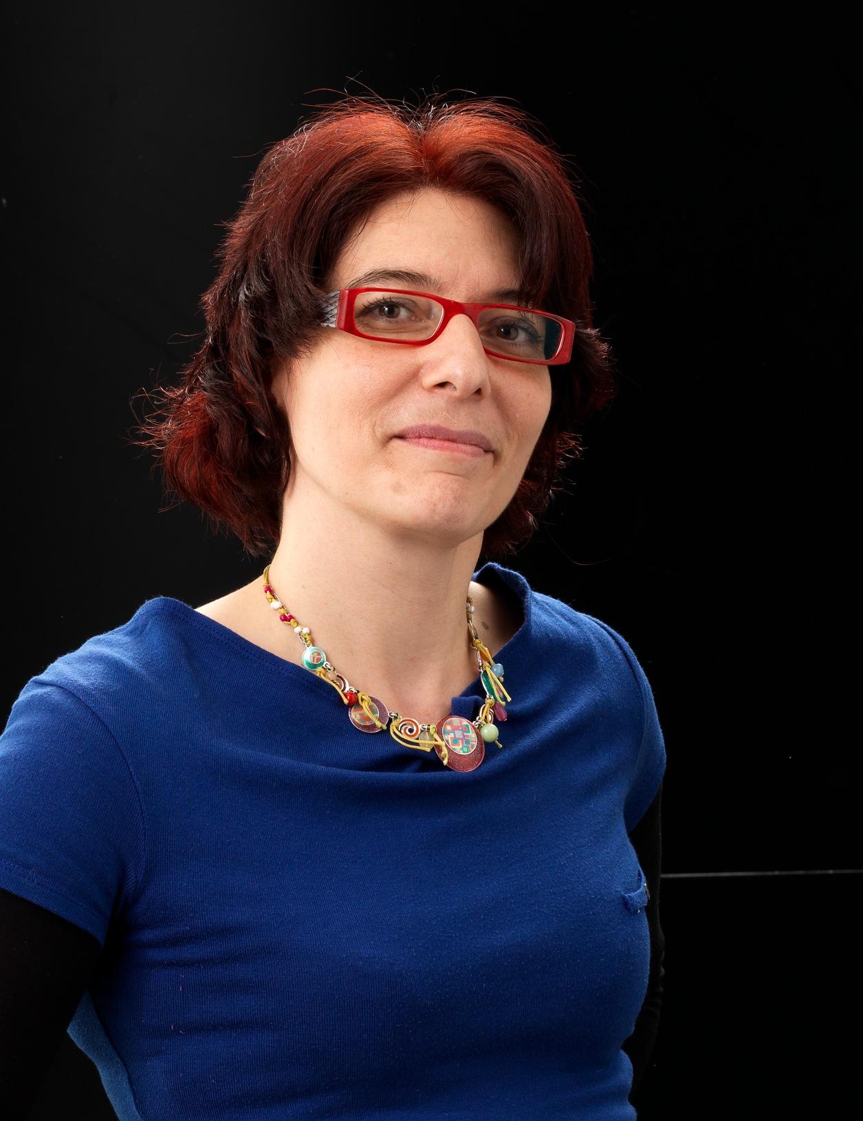 Marie-Dominique Jahier