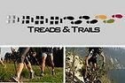 Treads and Trails activities brecon beacons