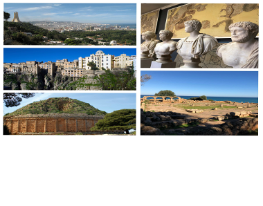 5 days & 4 nights trip algeria