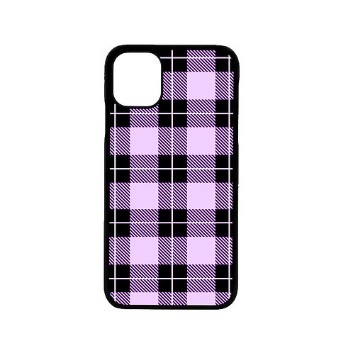 Light Purple Flannel