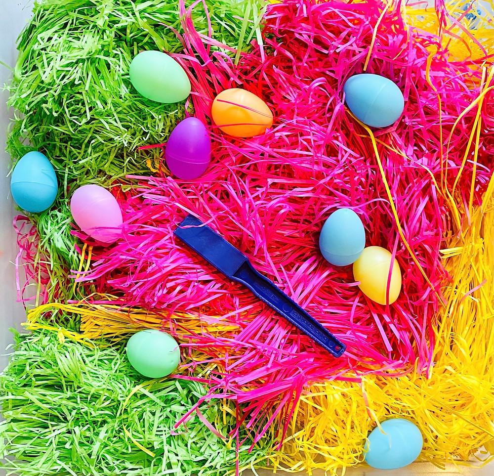 Easter activity ideas