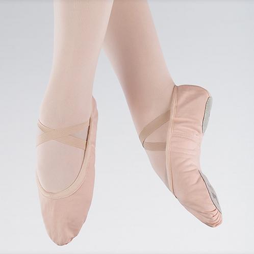 Ballet Shoes – Canvas Split Sole