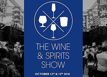 LONDON WINE & SPIRITS SHOW