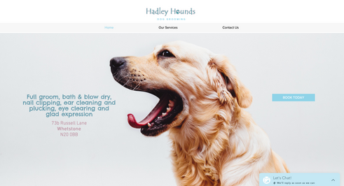 Hadley Hounds