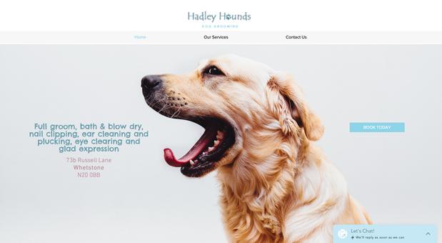 Hadley Hounds