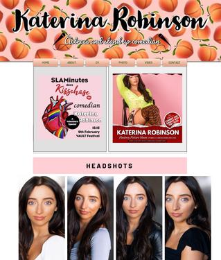 Katerina Robinson