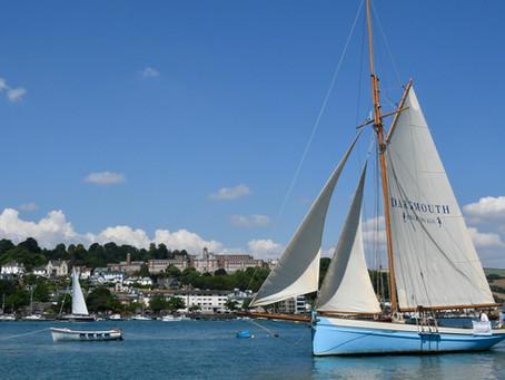Dartmouth Navy Strength