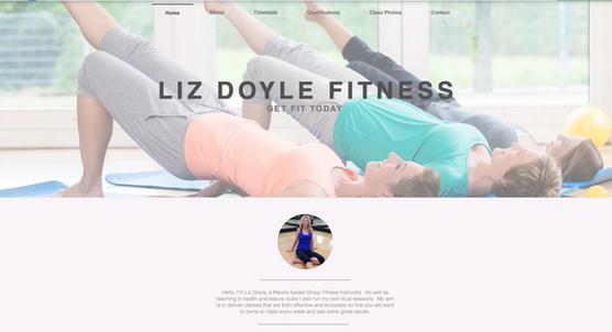 Liz doyle fitness