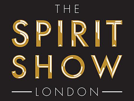 THE LONDON SPIRIT SHOW