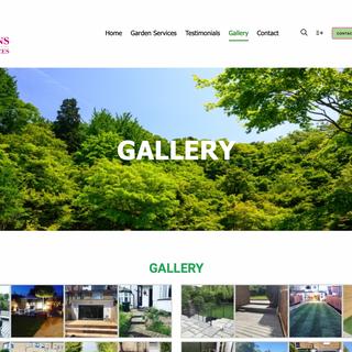 Small business web design