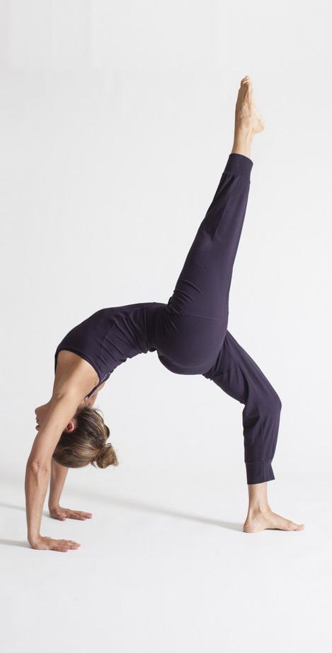 סדנת יוגה מעצימה לריקודי בטן