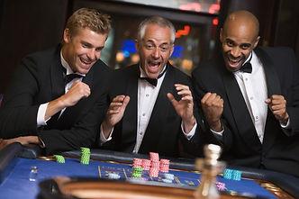 Metroplex Casino Parties