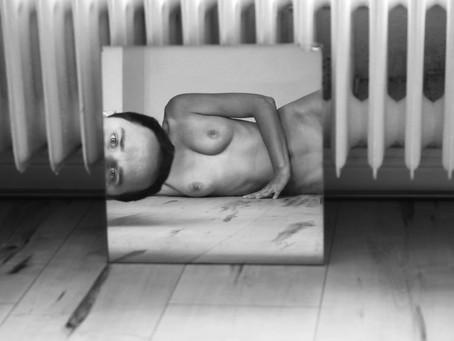 Week 5+6: Gazing, Nudity and Fantasy