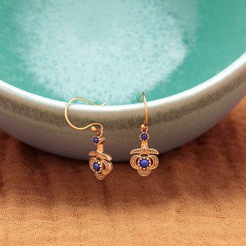 BO RAFFAËLLA ♡ lapis lazuli
