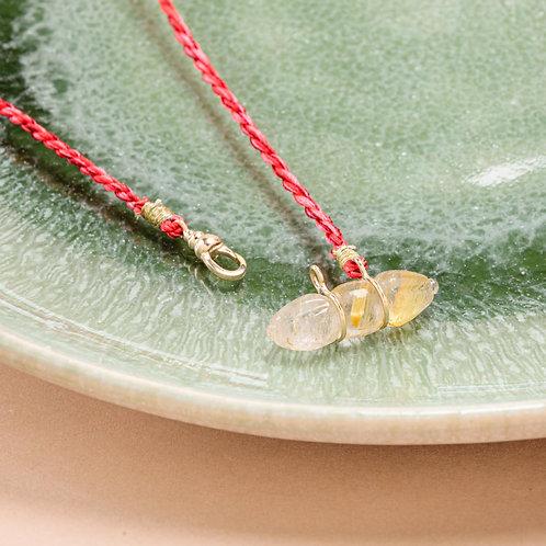 MAÏ necklace