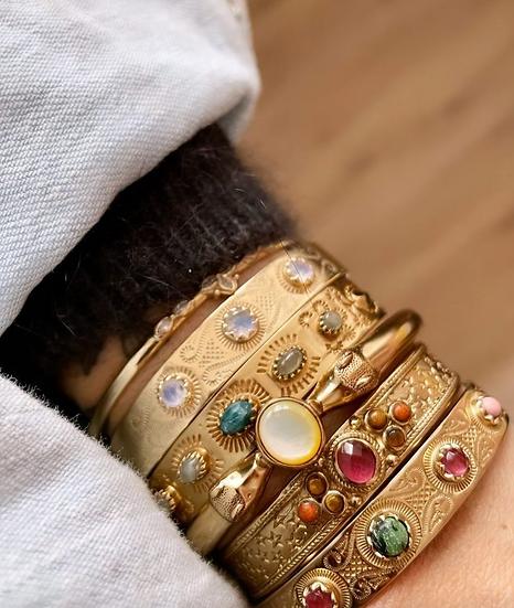 Bracelet Marnie ♡ nacre