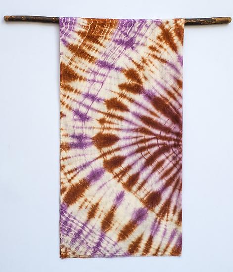 Etole 100% cachemire tie and dye ♡ Yaser Shaw