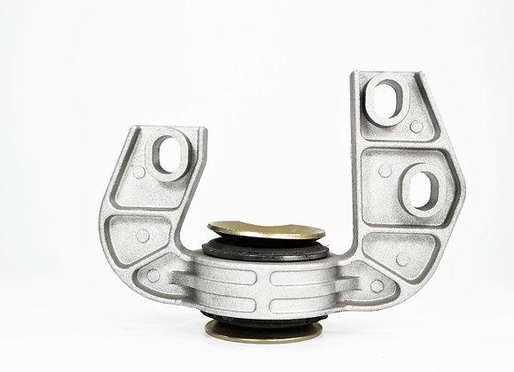 "SUPORTE BARRA TENSORA LD (BIPARTIDA) - ""Aluminio"" | Agile / Montana 2010..."