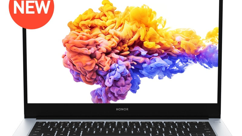 HUAWEI HONOR MagicBook 14 2020
