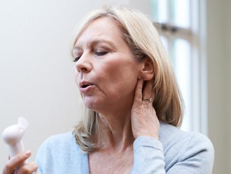 Hoger ziekteverzuim door vasomotorische symptomen