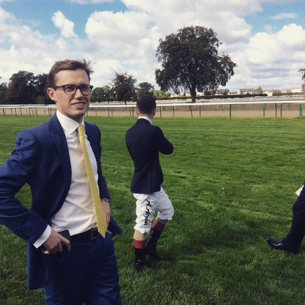 A Guide to Glorious Goodwood 2017