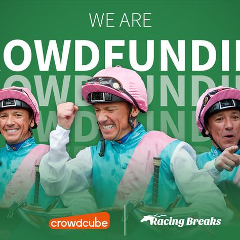 Crowdfunding Q & A - Become a Shareholder like Frankie Dettori...
