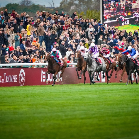 Top Overseas Racing Trips for 2021