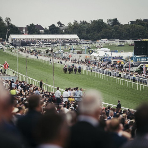 The Epsom Derby 2022