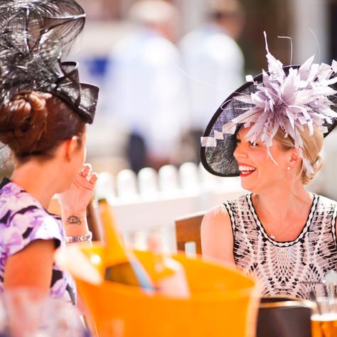 Ladies Day - Royal Ascot 2022