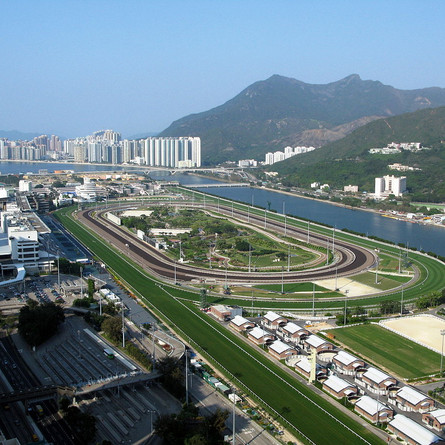 Hong Kong International Races