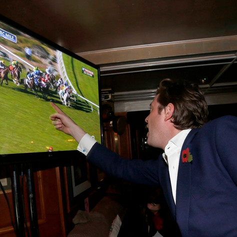 Breeder's Cup Review