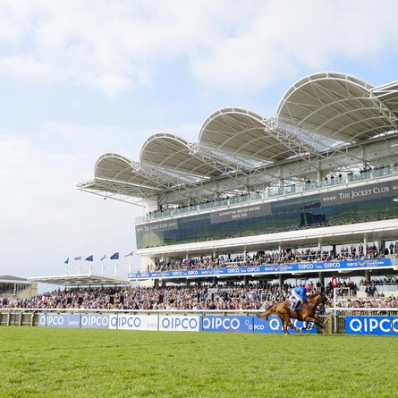 THE NEWMARKET QIPCO 2000 AND 1000 GUINEAS