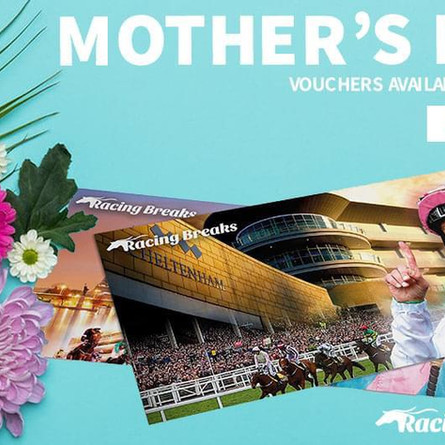 Mother's Day - Gift Vouchers