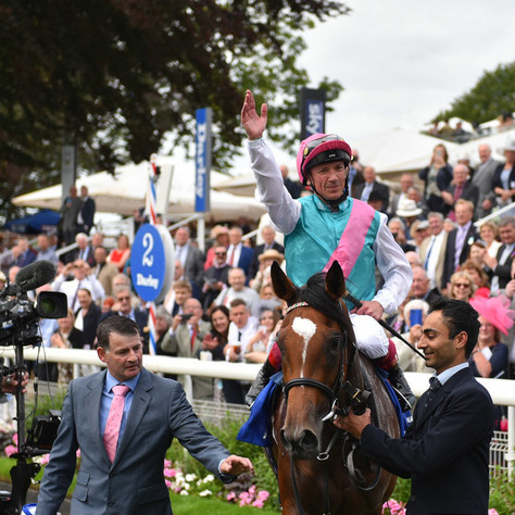 The Journey of Enable