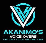 Akanimo's Voice Overs
