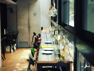How to write a restaurant business plan: introduction
