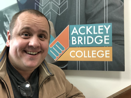 Ackley Bridge - Streaming on All4 from 19th April 2021