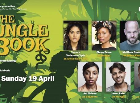The Jungle Book - Rescheduled to 2021
