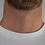 "Thumbnail: Tee-shirt unisexe en coton bio ""L'Hippocampe"""