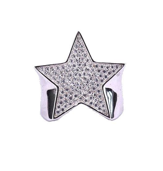 טבעת כוכב רחב