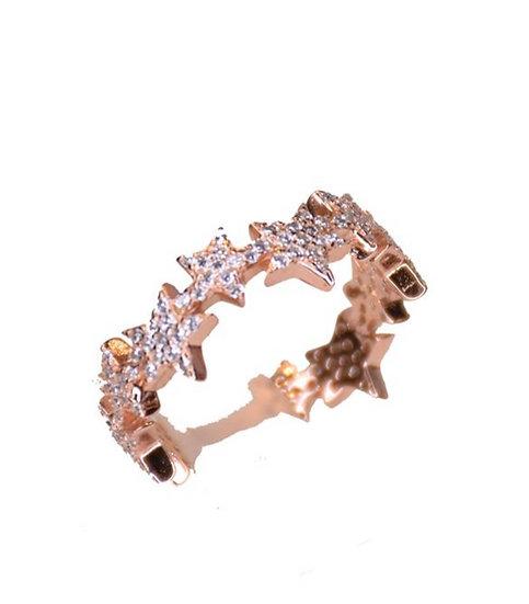 טבעת כוכבים ⭐️⭐️🌟