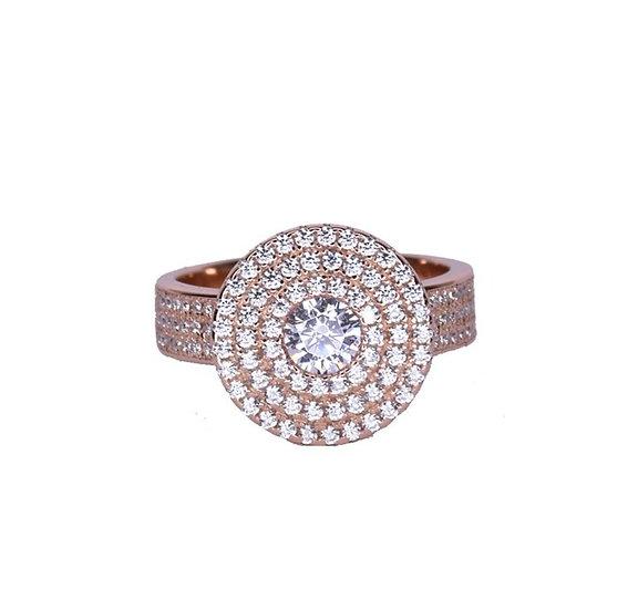 טבעת עיגול קונוס