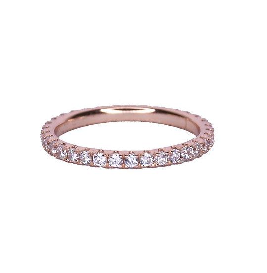טבעת פס דק